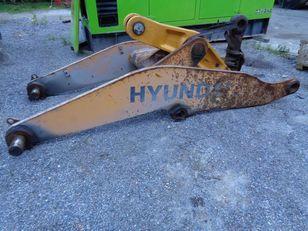 cuplare rapidă Arm for loaders pentru încărcător frontal HYUNDAI