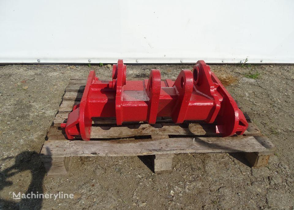 cuplare rapidă pentru excavator MANITOU MT928-4