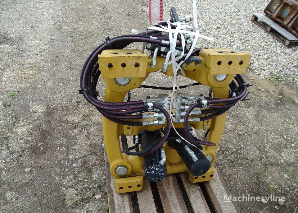 cuplare rapidă Suport brat pentru excavator CATERPILLAR 428 E