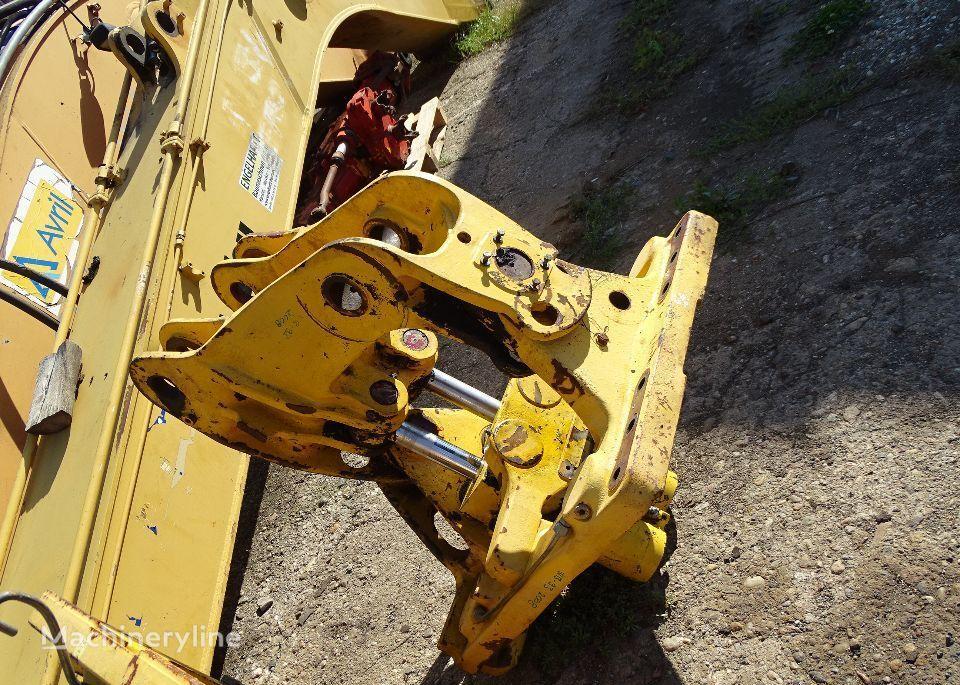 cuplare rapidă Support brat buldoexcavator (85803623) pentru excavator NEW HOLLAND
