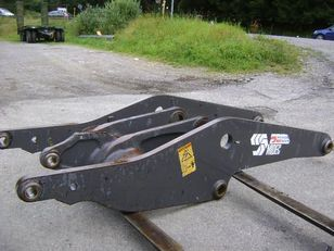 cuplare rapidă VOLVO Kit braccio lungo pentru încărcător frontal VOLVO L 120 E