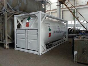 container rezervor 20 picioare GOFA ICC-20 nou