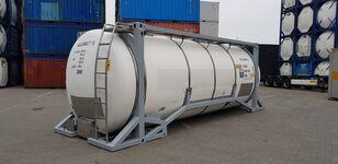 container rezervor 20 picioare KLAESER Танк-контейнер 20 футовый 26 м. куб