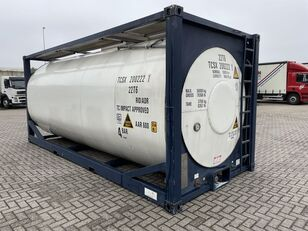 container rezervor 30 picioare TRENCOR 30m3