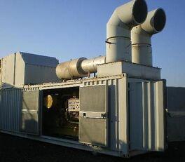 un alt container special CATERPILLAR G3512 Bio-Gas