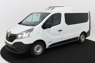 ambulanta RENAULT Trafic Hearse for 2 deceased chassis court 1.6 DCI 40x Ambulance nouă