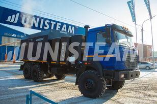 alte mașini de construcții UNISTEAM ППУА на метане серии UNISTEAM-M2UG УРАЛ 4320-16