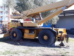 automacara HYCO RT 121-LL