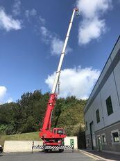 automacara KATO 35 Ton City Crane -- Only 18,941kms from New