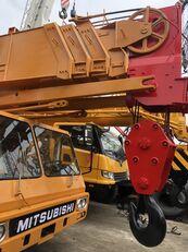 automacara KATO NK500E 50ton truck crane