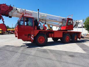 automacara RIGO RTT 600