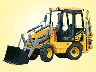 buldoexcavator PALAZZANI PB 130