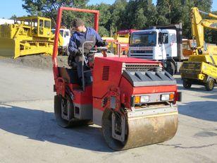 cilindru compactor pentru asfalt HAMM HD10