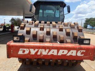 cilindru compactor pentru terasamente DYNAPAC CA250
