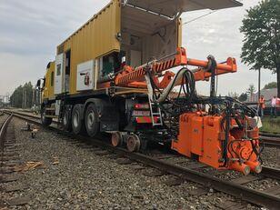 echipament feroviar COPMA KCM 007 nou