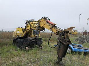 excavator cale ferate ATLAS 1304
