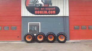 excavator pe roţi Tianli single tires 600/50x22.5
