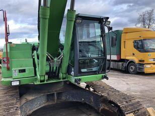 excavator pe şenile ATLAS 225LC