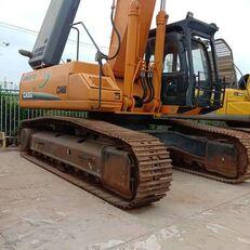 excavator pe şenile CASE CX460