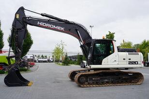 excavator pe şenile HIDROMEK  CRAWLER EXCAVATOR HIDROMEK HMK220LC-4 / 23t