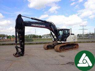excavator pe şenile HIDROMEK  HMK 220LC-3B