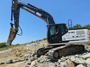 excavator pe şenile HIDROMEK  HMK 230 LC H4 nou