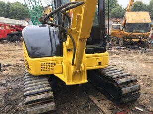 excavator pe şenile MAATS PC35