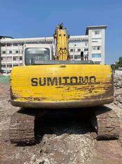 excavator pe şenile SUMITOMO SH120A3
