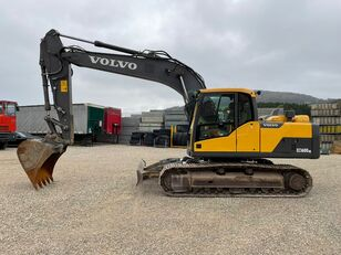excavator pe şenile VOLVO EC160DNL