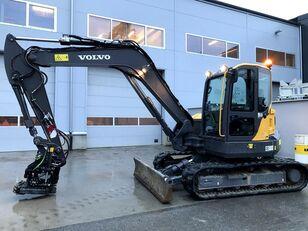 excavator pe şenile VOLVO ECR88D