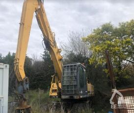 excavator pentru manipulare de materiale FURUKAWA W 735 II LS TRONIC
