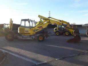 excavator tip păianjen MENZI MUCK A71 T2 Mobil