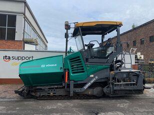 finisor asfalt pe şenile VÖGELE S1800- 3i