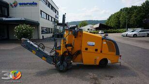 freze de asfalt WIRTGEN W 35 DC + Obermaier Transportanhänger 0S2-T89S
