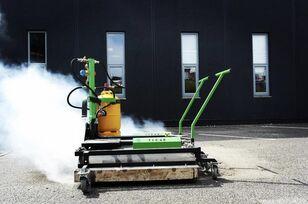 încălzitor pentru asfalt TICAB  Réchauffeur infrarouge d'asphalte МІRА-1 nou