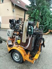 încălzitor pentru asfalt WINTER GRÜN RVK-180