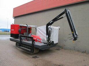lansator de conducte MCCORMICK WT1104C welding tractor nou