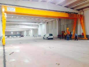 macara portal ASR VİNÇ Gantry Crane ,  Козловой кран , رافعة جسرية , portal krani nou