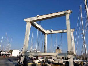 macara portal Ascom BHT 50 Boat Hoist