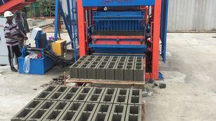 mașină pentru blocuri din beton CONMACH Concrete Block Making Machine -12.000 units/shift nou