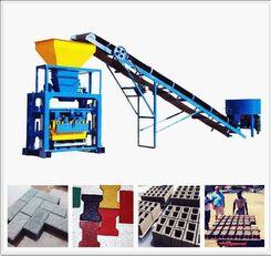 mașină pentru blocuri din beton ITK CHINA 10000 nou
