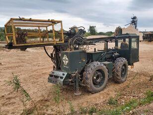 maşină de foraj DANDO Geotech 6