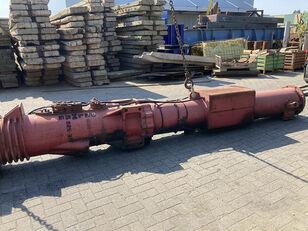 maşină de foraj DELMAG  D25-32