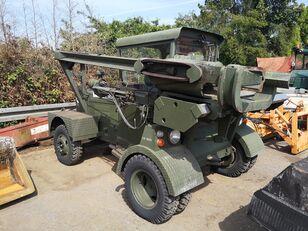 maşină de foraj HAMMER D500