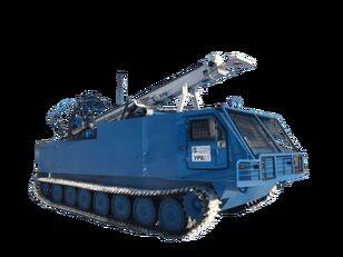 maşină de foraj Strojdormash БГМ-1М nou