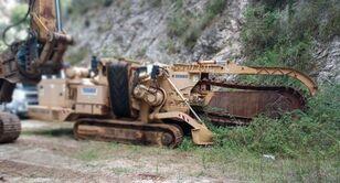 masina de sapat santuri Tesmec TRS1100