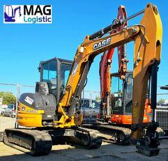 miniexcavator CASE CX50B ZTS