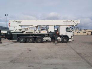 nacelă pe camion BRONTO SKYLIFT S70 XDT