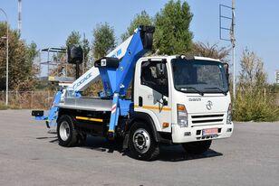 nacelă pe camion DAYUN CGC1100 nou