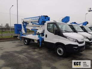 nacelă pe camion IVECO Daily35-120